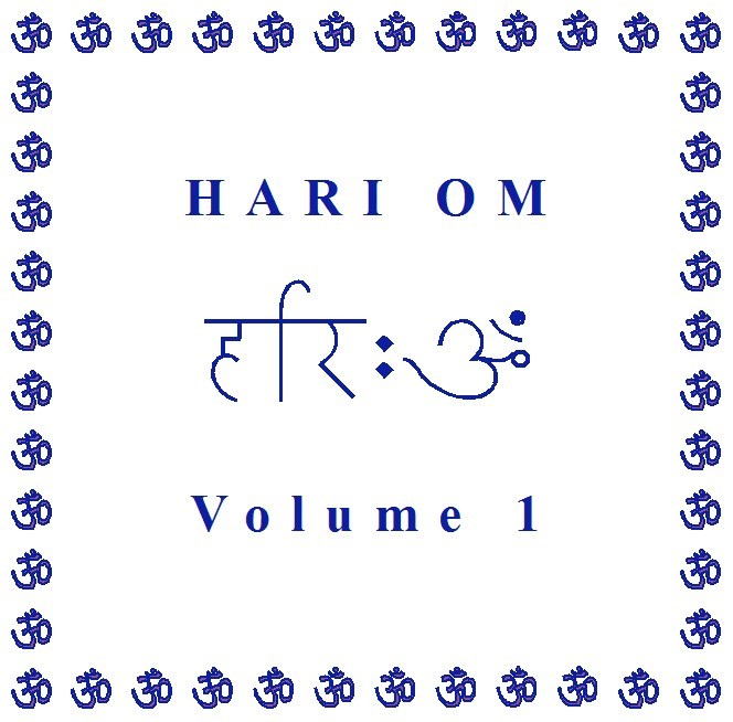 Cd-hari Om 1- P1a Cover