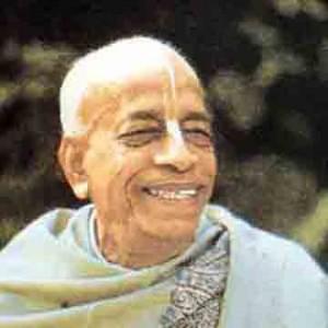 A. C. Bhaktivedanta Swami