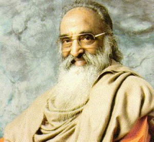 Sri Chinmayananda