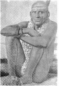 Keshevanandji, Dhuniwala Dada