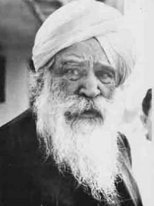 Sikh Saint Kirpal Singh