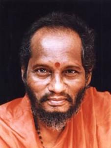 Swami Muktananda